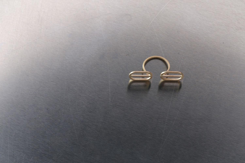 Golshan Ring