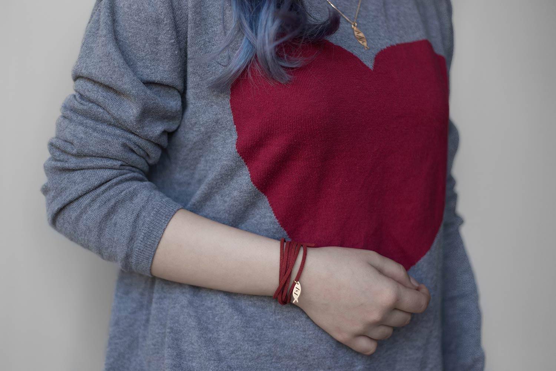 Susa Fish Bracelet