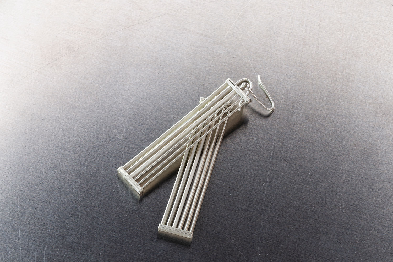 Apadana Earrings