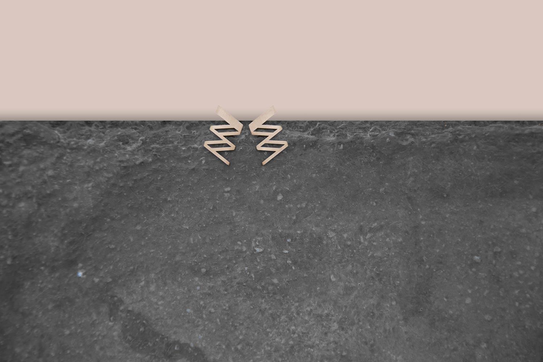 Susa Fish Earrings